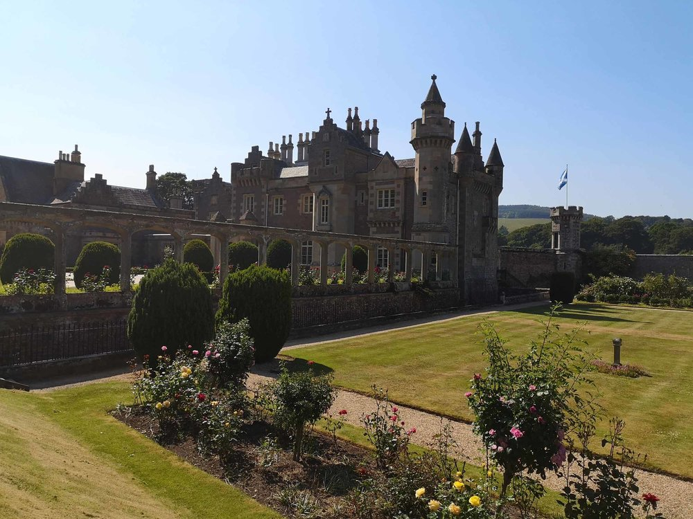 Abbotsford house and gardens 2.jpg