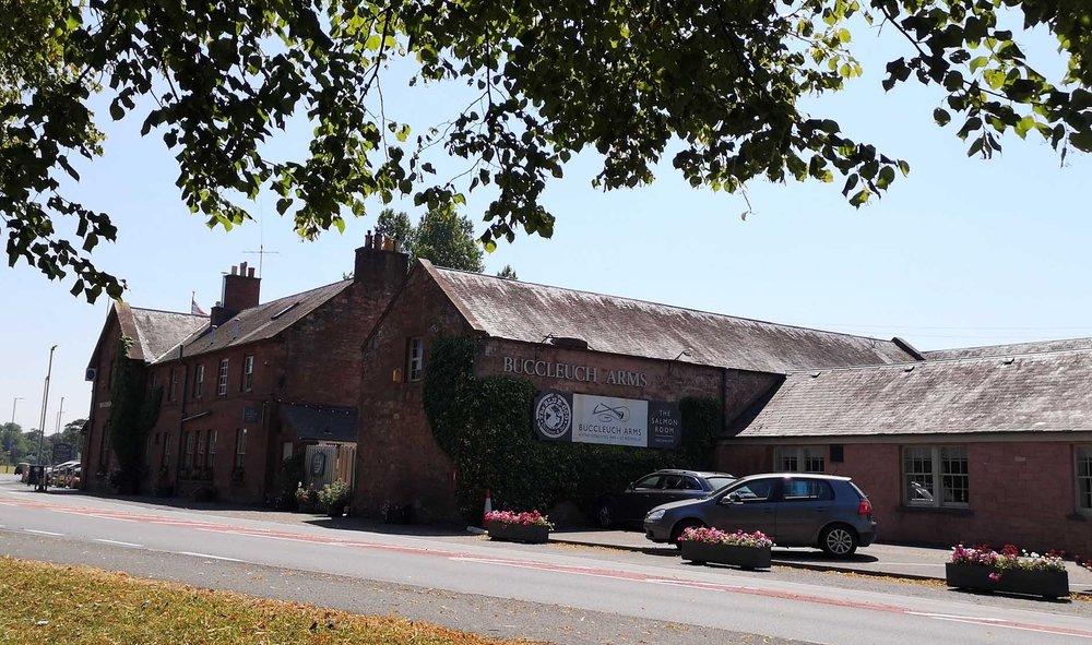 St Boswell's Buchanan Arms.jpg