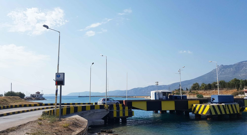 Corinth road bridge entrance.jpg