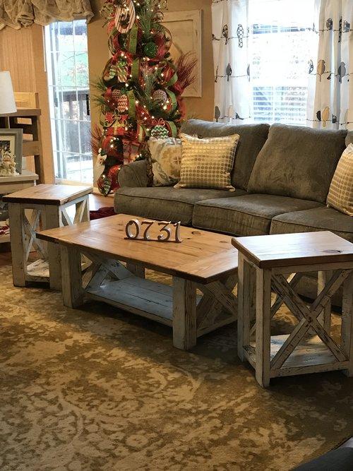 Custom Built Furniture And Decor