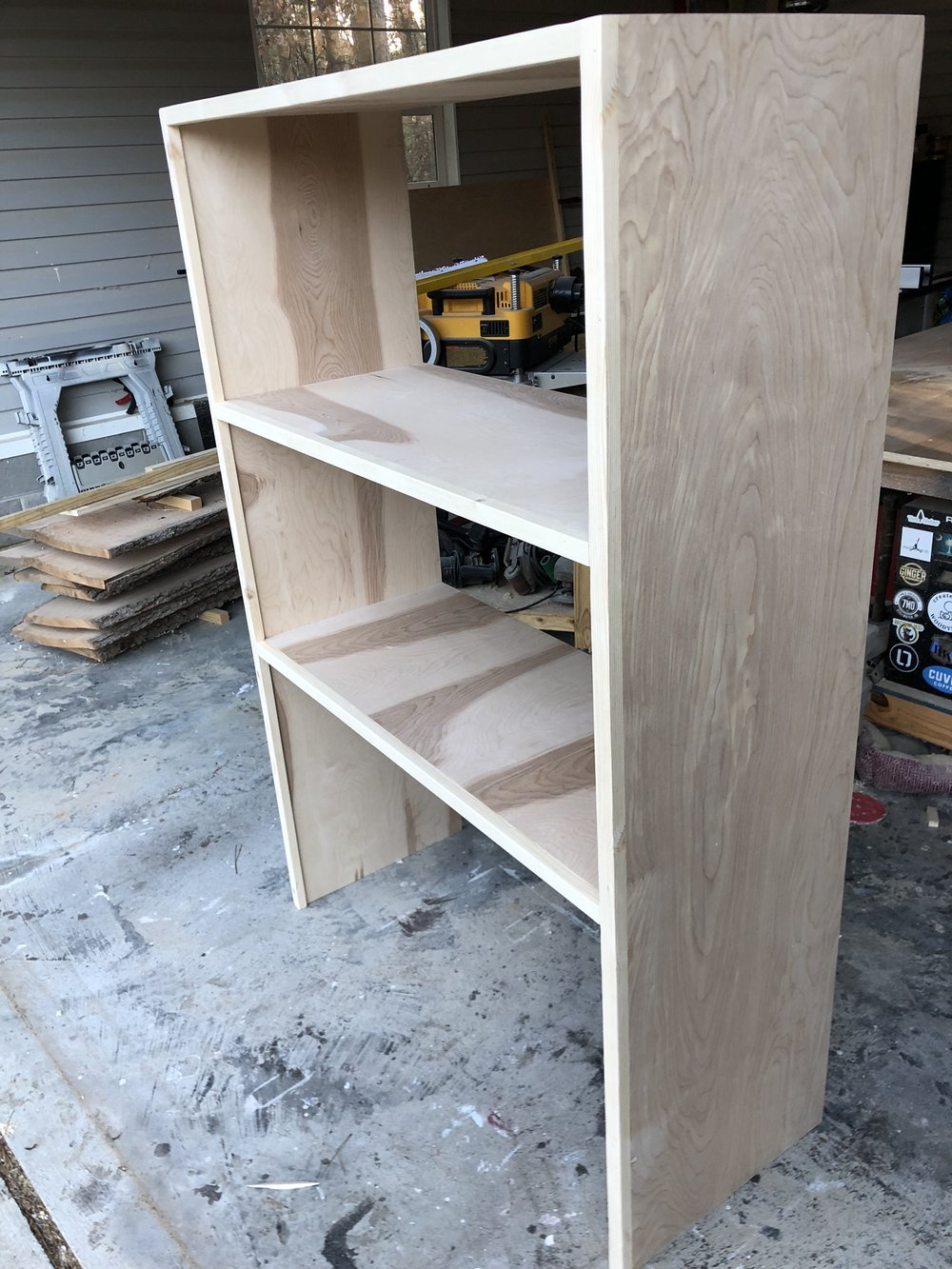 diy plywood shelf.jpeg