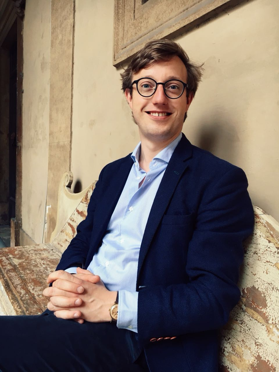 Steffen Buenau