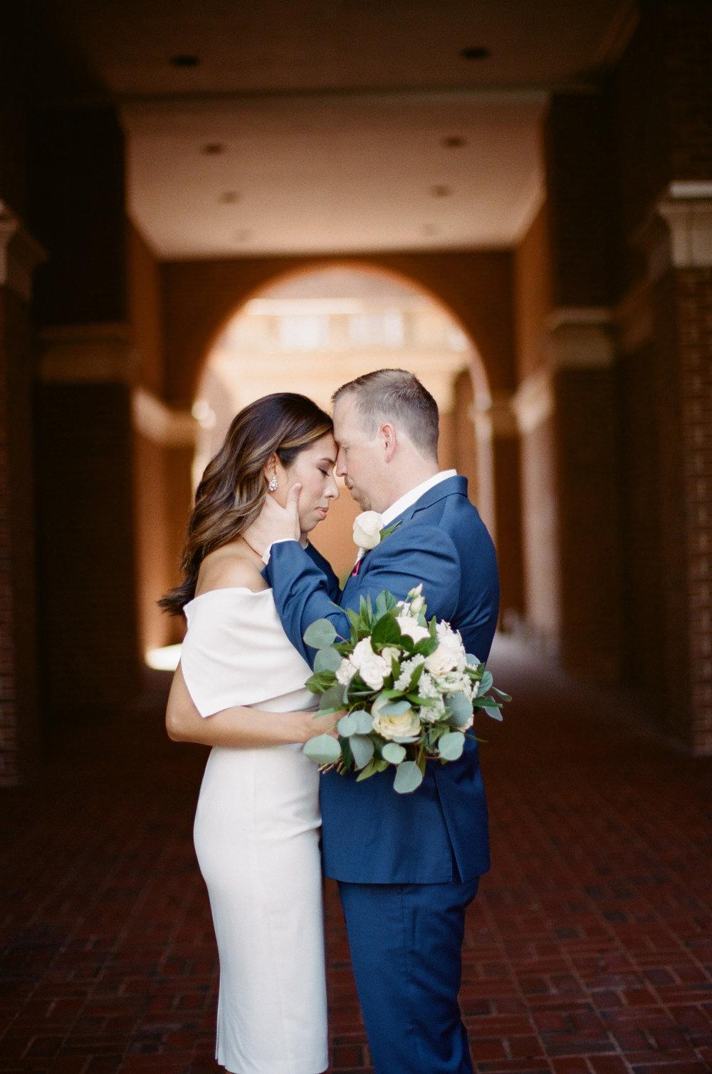 DANILE & JESSICA | DOWNTOWN ALEXANDIRA, VA