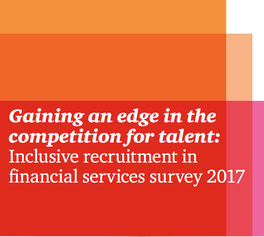 Read:  Inclusive Recruitment Survey 2017  PWC