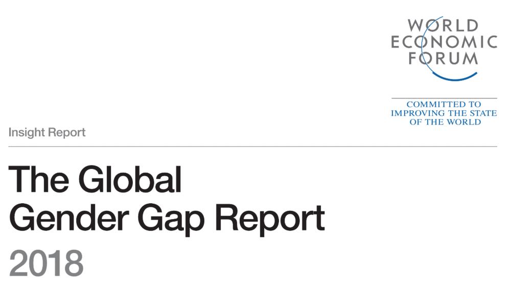 The Global Gender Gap Report 2018 | World Economic Forum