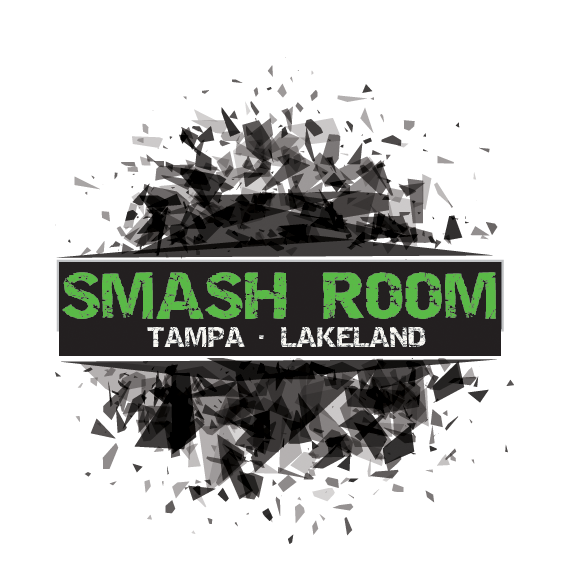 Smash Room Tampa & Lakeland 813-368-0808
