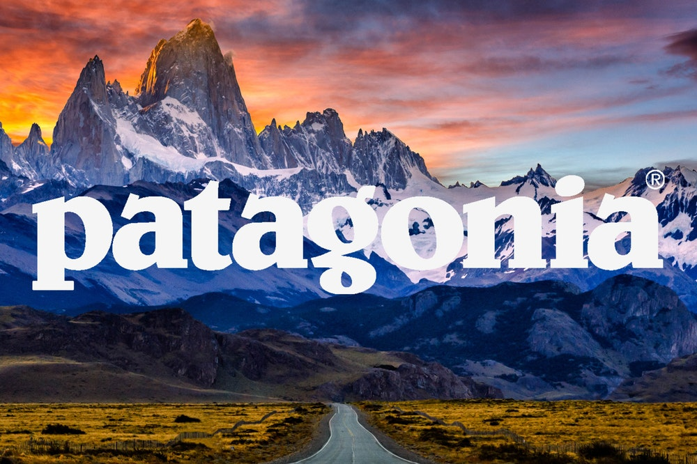 Presentation for Patagonia, October 16, 2017, Amsterdam