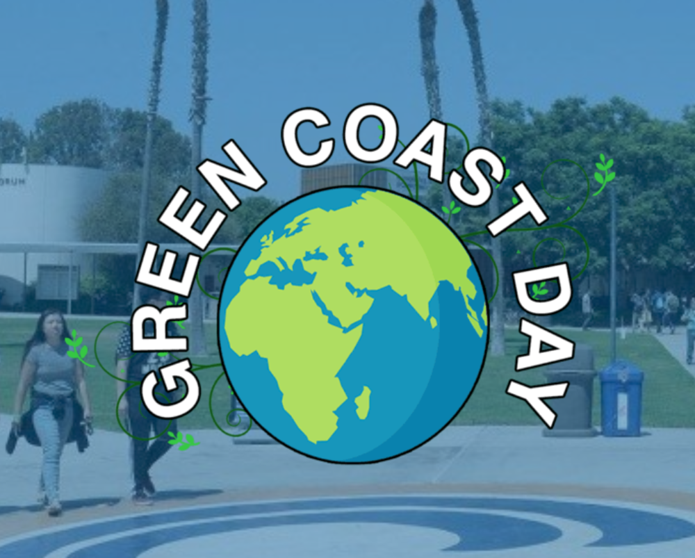 Green Coast Day, Orange Coast College Campus, April 19, 2018, Costa Mesa