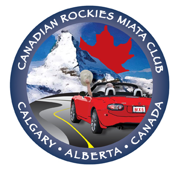 Canadian Rockies Miata Club