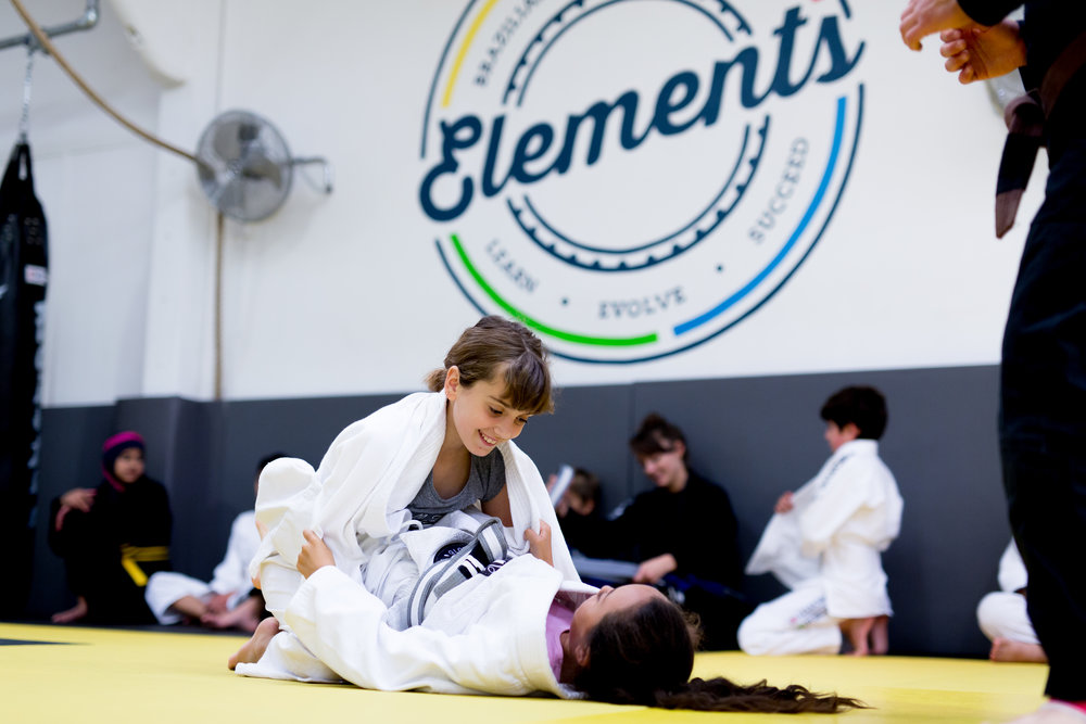Elements lewes adults martial arts