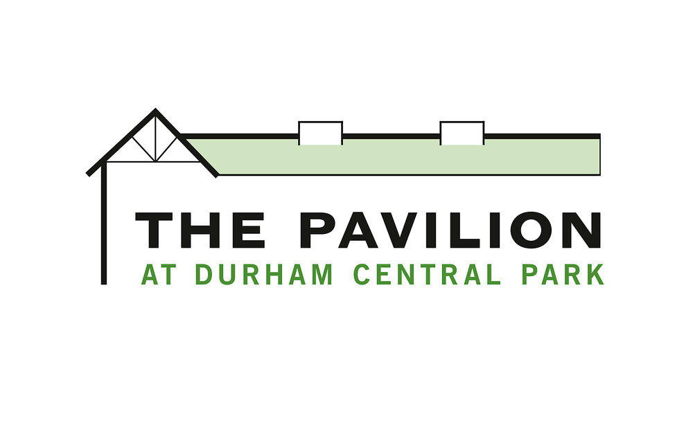 Logo for the Ellen Cassilly designed Pavilion which was a block down from my Foster Street studio.