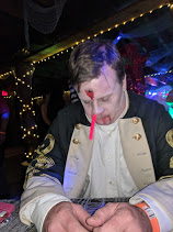 Mike grass  rootes halloween.jpg