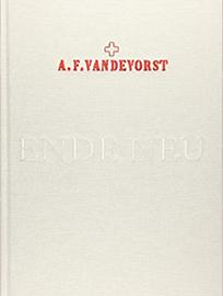 a.f. vandevorst: ende neu cannibal publishing
