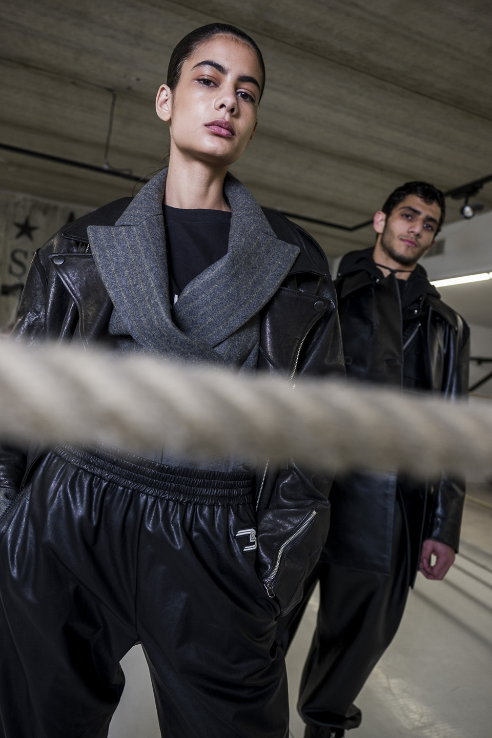 SYSTEM FW 19 - STYLING MARC GOEHRING