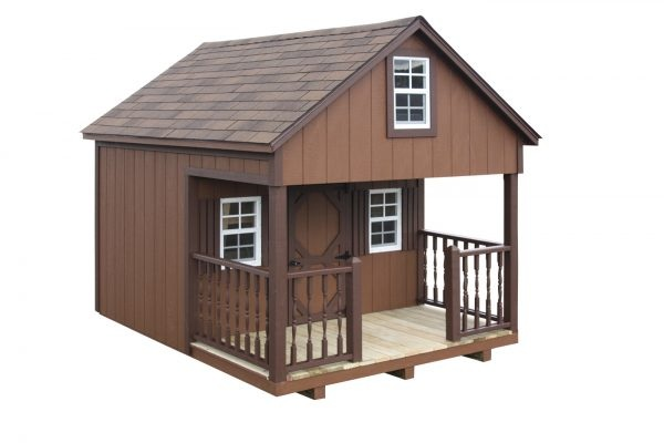 Country Style Playhouse