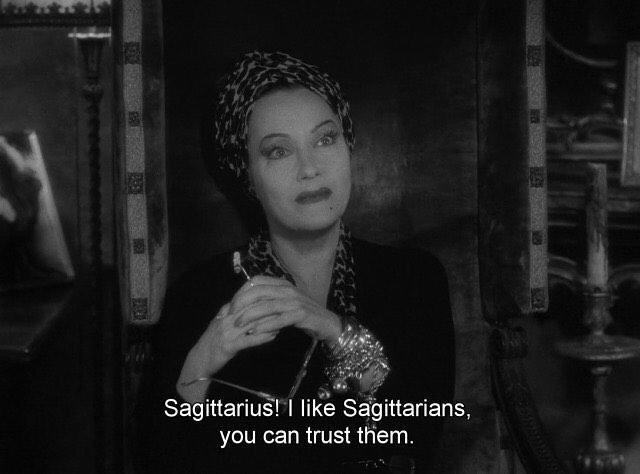 Sunset Boulevard (1950) . . . #movies moviequotes #zodiac #sagittarius #horoscope