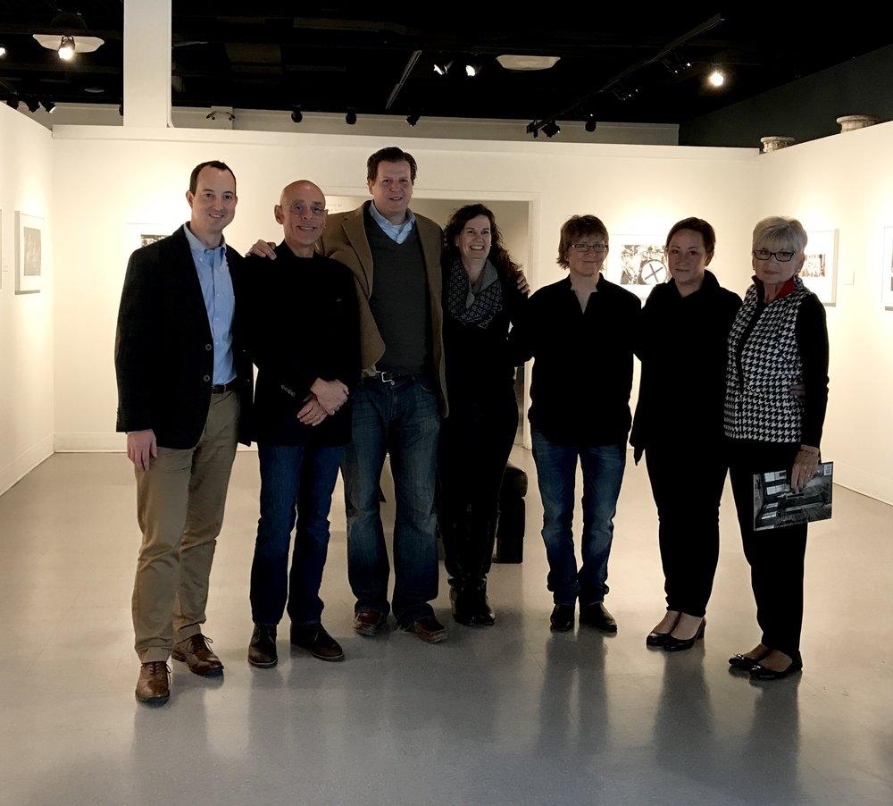 Longwood University Board of Visitors Tour