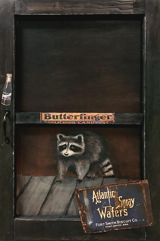 """""""Butterfinger"""""""