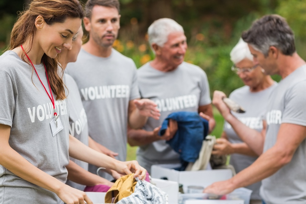 3 Ways to Keep Giving After Techweek     Content courtesy of  Walker Sands Communications , a Techweek Gives sponsor organization.     Techweek Gives is coming to an end, but the opportunities to support your community don't have to. We had a number of  generous competitors this year who donated their time, money and goods to organizations in need – and the giving shouldn't stop there. Here are three easy ways to continue giving year-round:   Spark a little competition   There's no harm in  friendly office competition ,e s p e c i a l l y  w h e n t h e e n d r e s u l t  i s g i v i n g  b a c k. Consider holding events, like  basketball tournaments or scavenger hunts , and charge a small registration fee for participants that you'll donate to a charity.  For a prolonged office competition, try launching penny wars, a common fundraising technique where teams compete to see who can collect the most money. Start off by giving each department a jar or plastic milk jug. Members of the department get one point for every penny in the jar. Participants can put silver coins or dollars into the jars of other departments to cancel out penny points – so a nickel in someone else's jar reduces that department's points by five, a dollar by 100, etc. Create an incentive for the winning department and donate the proceeds to a charity of your choice.   Become a mentor    More than one in three young people – an estimated 16 million overall – never had an adult mentor of any kind growing up, whether that be from a structured program or a family member. Today, there are more than 4.5 million structured mentoring relationships across the nation, meaning there are many opportunities for you to get involved.  The  Chicago Literary Alliance , which aims to create a 100 percent literate Chicago, can point you in the direction of a tutoring or mentorship program that works for your schedule. For a long-term mentorship program, consider making a difference through  Big Brothers Big Sisters 