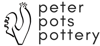 peter pots pottery