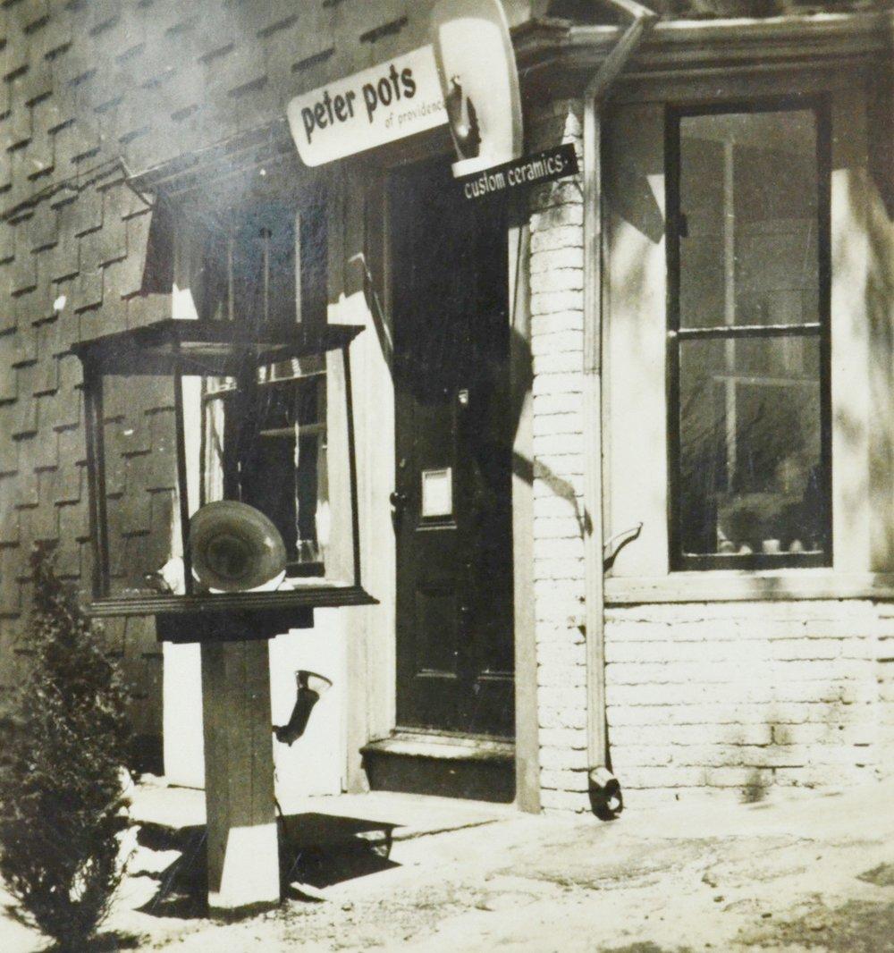 Meeting Street 1948