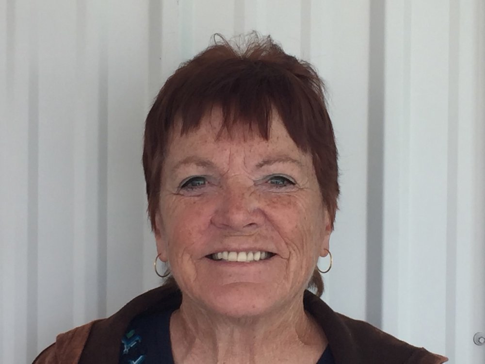 Linda Taylor - Secretery