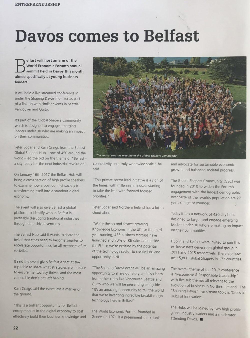 Ulster Business Magazine.JPG