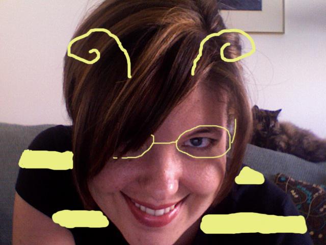 Nicole Bumblebee