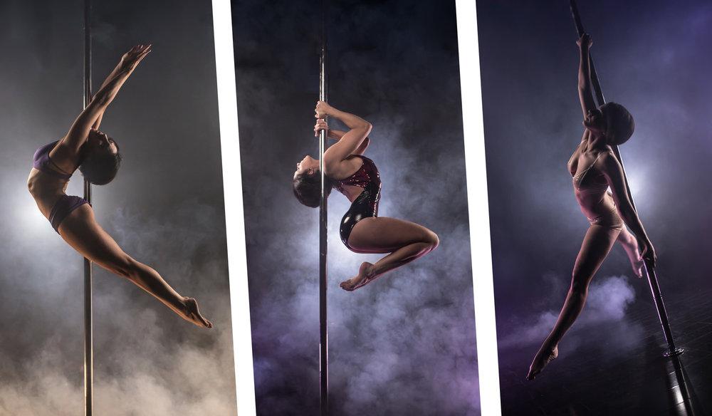 pole dance & fitness