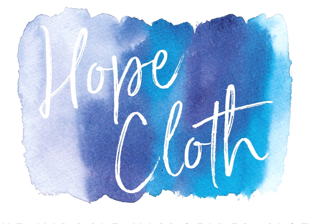 Hope Cloth, The Miracle Microfiber Cloth