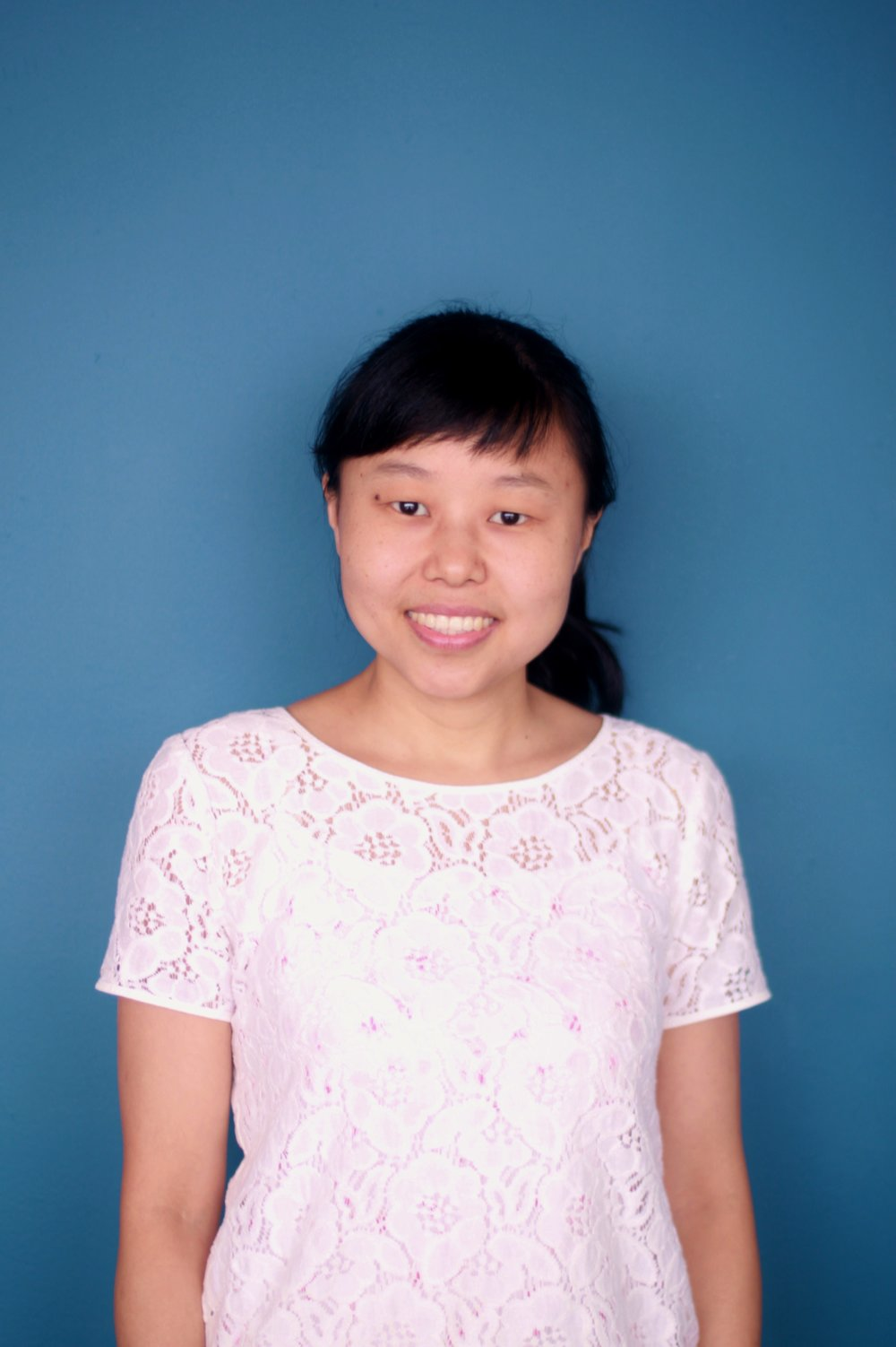 Yan Li, MD PhD (Research Specialist)