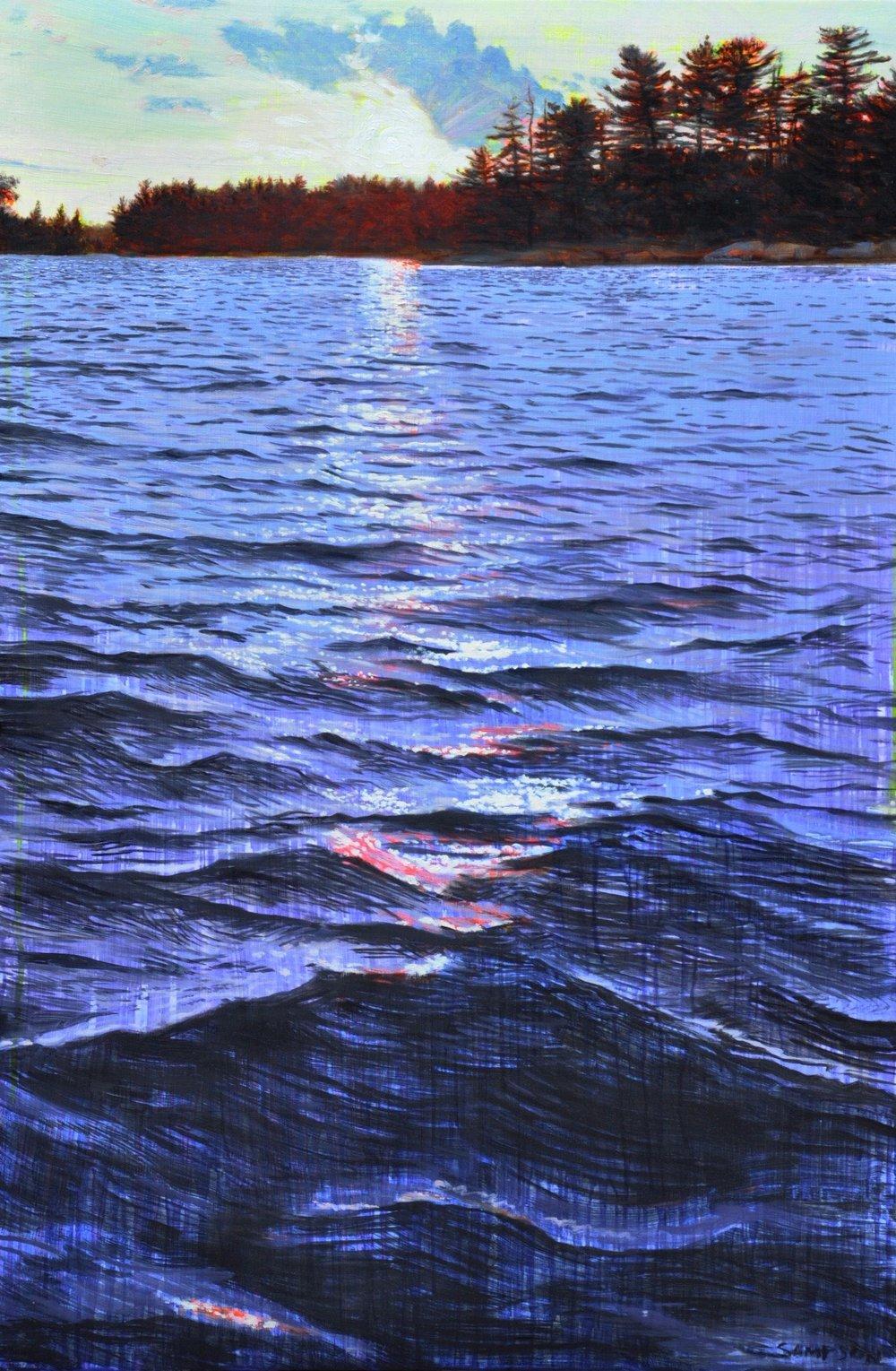 Lake Koc