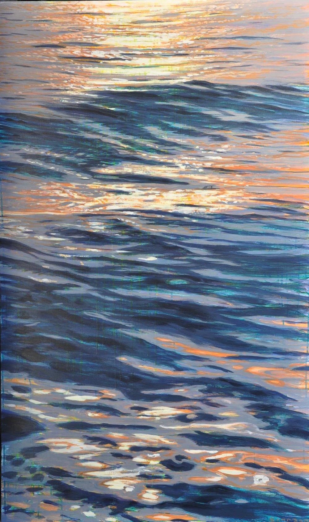 Golden Surface 60 x 36