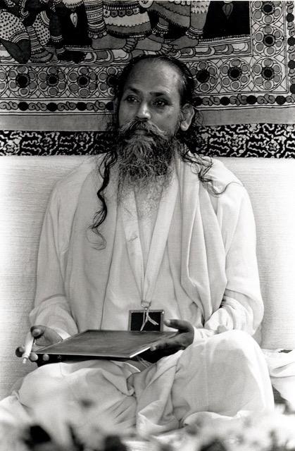 Baba Hari Dass (1923- 2018)