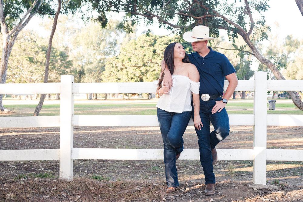 Orange County Engagement Photographer