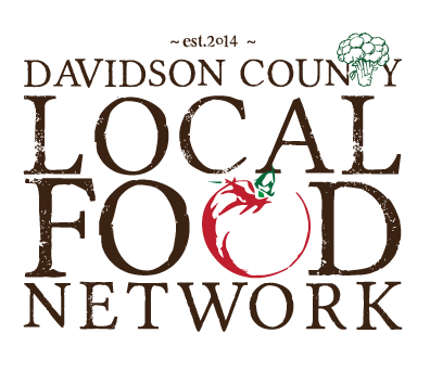 Davidson County Local Food Network