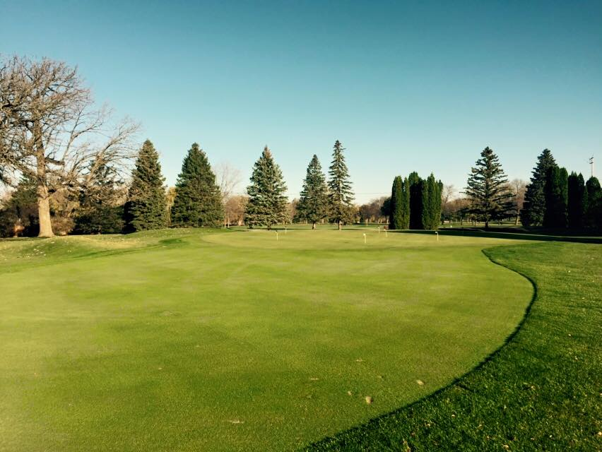 Brush up on your game with our practice range, putting green, and short-game facilities.