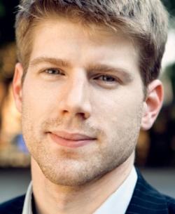 Dr. Alex McDonald
