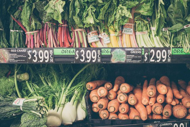 "What does ""Organic"" really mean? -"