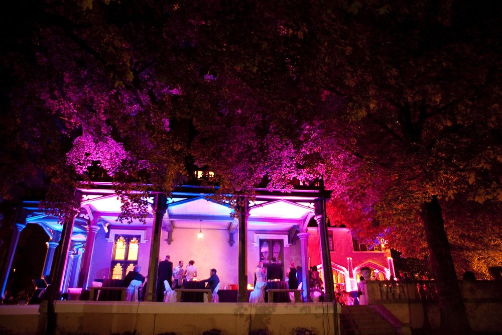 moses fowler house mansion lafayette indiana wedding venue