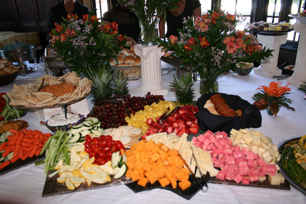 lafayette indiana catering sovereign catering fowler house
