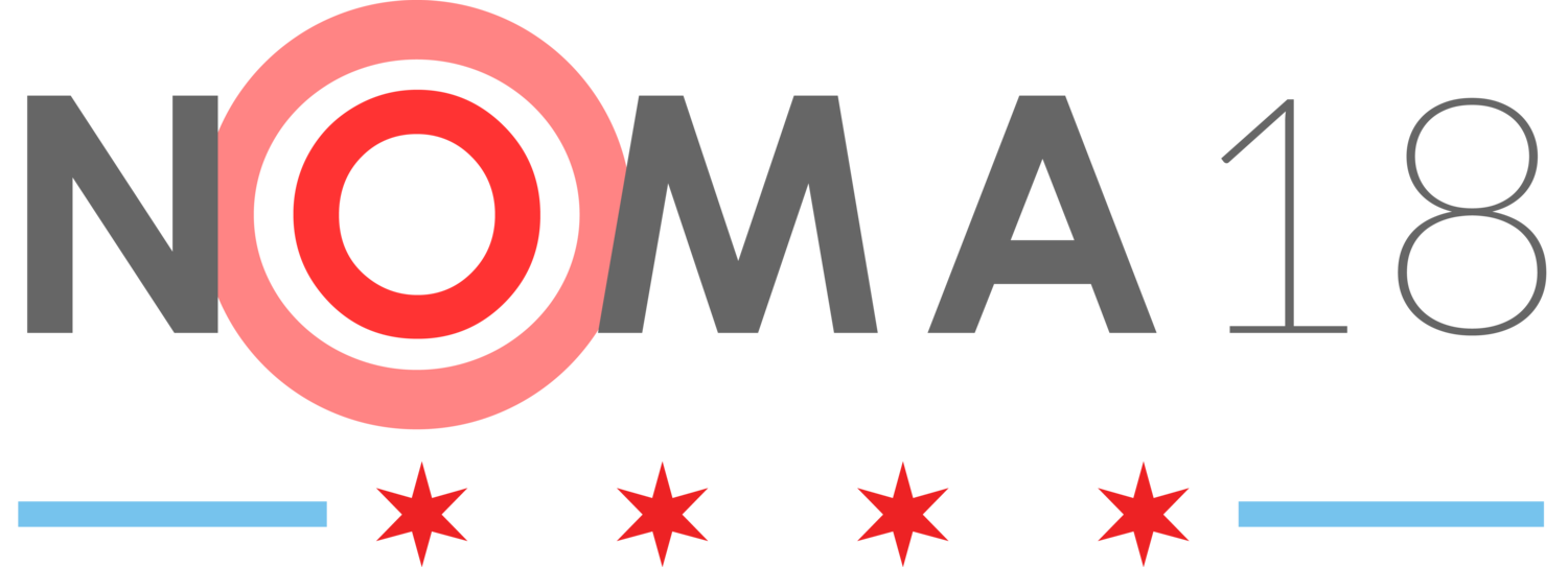 2018 NOMA Conference