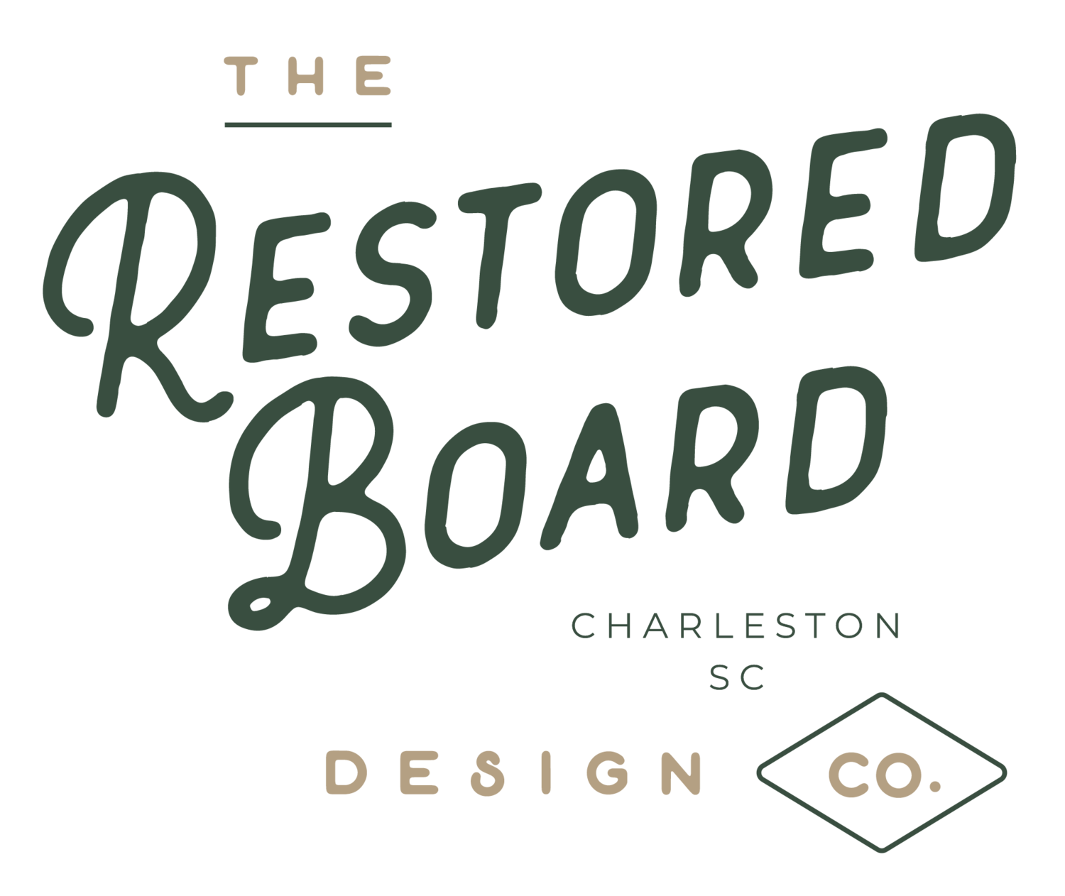 The Restored Board Design Co.