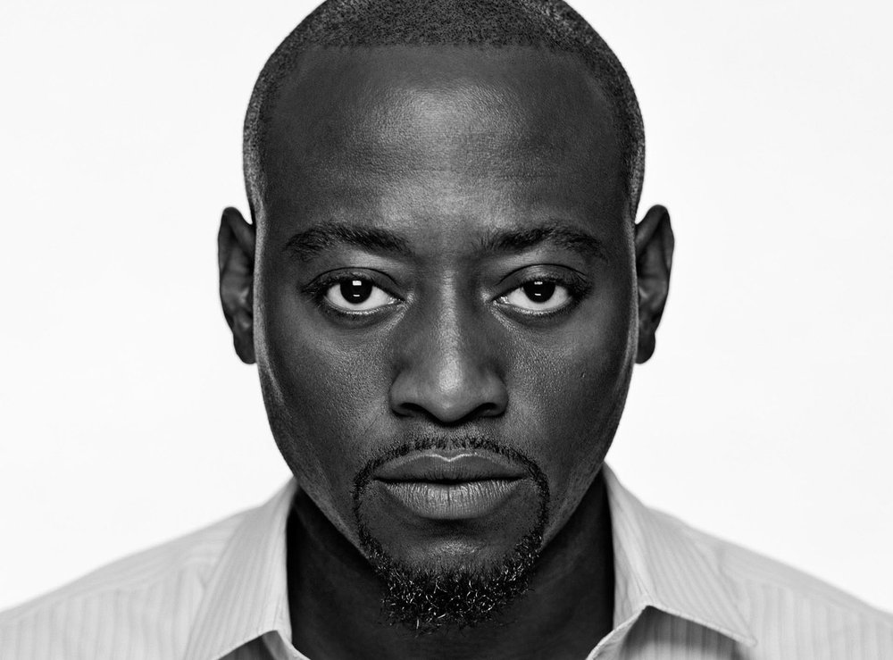 "OMAR EPPS - EXECUTIVE PRODUCER/ACTOR  Omar Epps is an award-winning actor who starred in the hit FOX medical drama ""House"" for 8 seasons. Epps received an NAACP Image Award for ""Outstanding Supporting Actor in a Drama Series"" in both 2007 and 2008.  As someone who grew up fatherless, the issues in ""Daddy Don't Go"" resonate with Omar personally and are close to his heart."