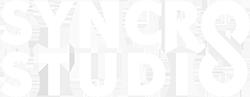 Syncro Studios Logo White vimeo.png