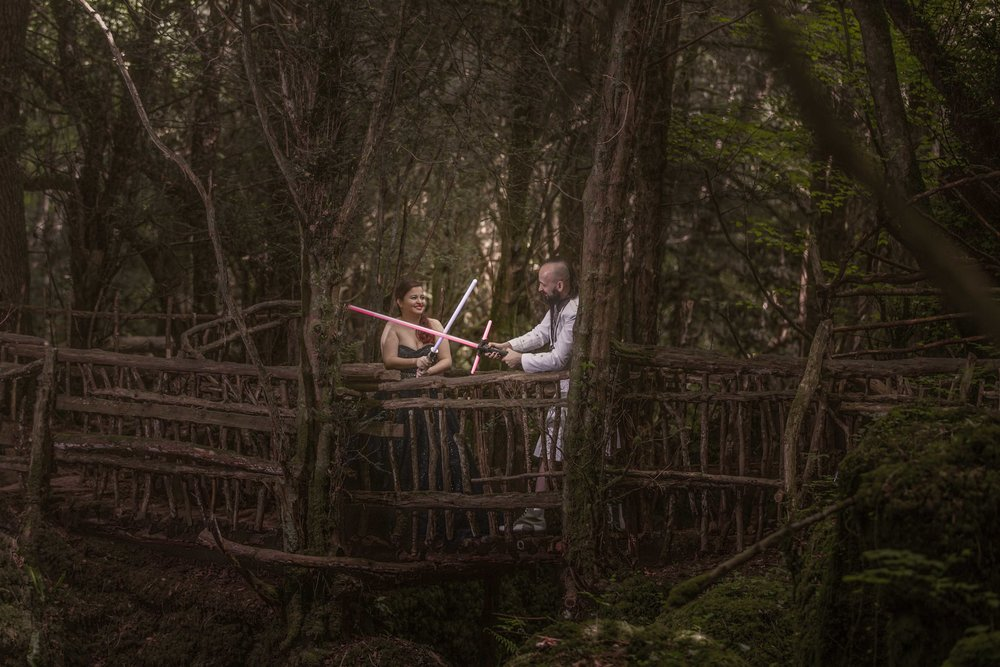 Puzzlewood-fairytale-fairy-forest-wood-prewedding-photoshoot-star-wars-couple-shoot-asian-wedding-photographer-natalia-smith-photography-5.jpg