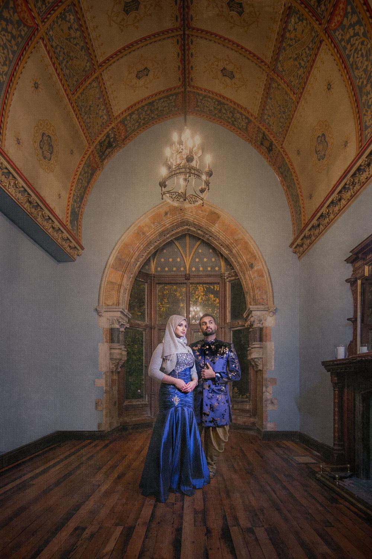 Alaa & Emad -
