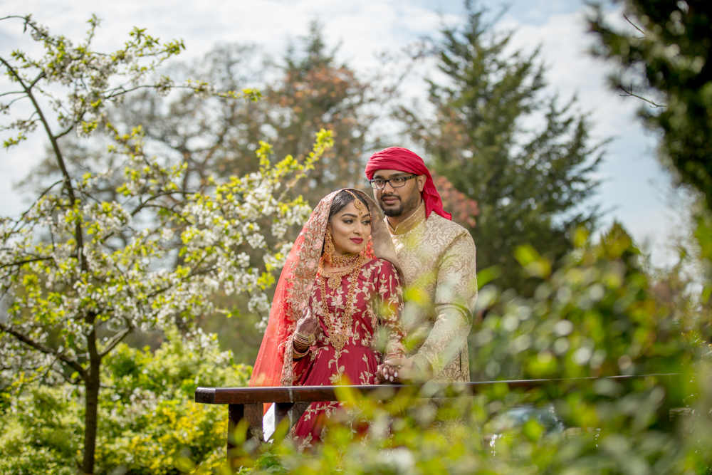 Muslim Wedding - Ariana Gardens, Essex