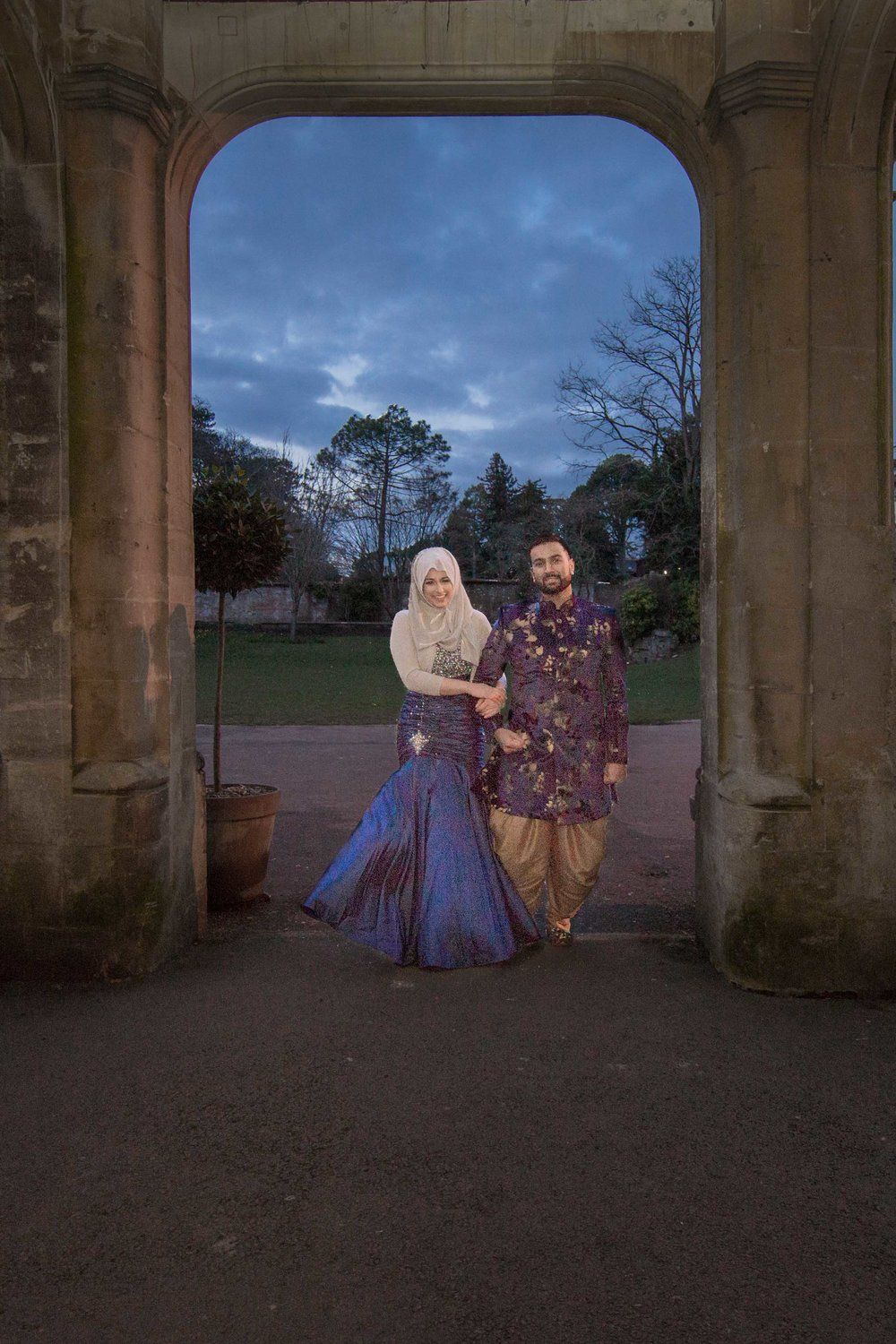 Insole-court-cardiff-asian-palestinian-arab-female-wedding-photopher-Natalia Smith Photography-41.jpg