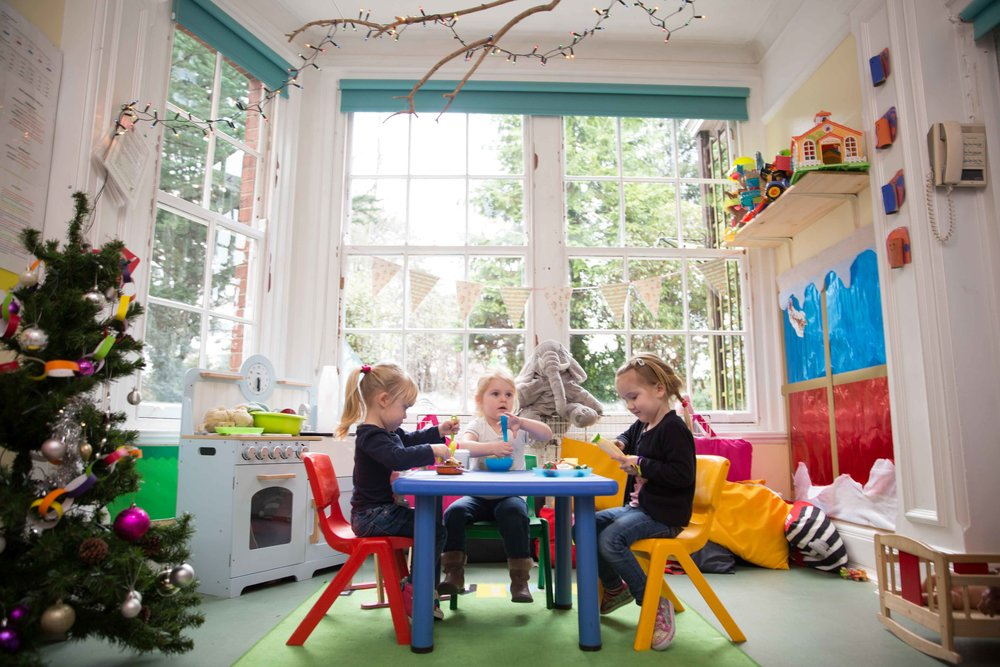 Nursery Photography - Gloucester